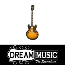 Epiphone SHERATON-II PRO Vintage Sunburst Hollowbody Electric Guitar 2018