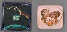 "1982 E.T. & GERTIE DECAL SOAP IN BOX   AVON"" GERTIE BIDS E.T. FAREWELL WITH KISS"