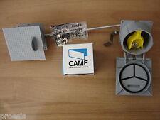 CAME 001A4617 gruppo sblocco chiave motore interrato anta battente