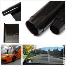 DIY 50*300cm Car Autos Window Glass Tint Vinyl Protector Sunscreen Anti-UV Film