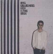 CD de musique noël noel gallagher