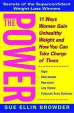 The Power: 11 Ways Women Gain Unhealthy Weight and How You Can Take Charge of Th