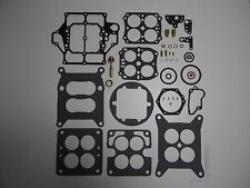 Carter WCFB 1955-1961 2x4 Chevrolet Corvette Carburetor Complete Rebuild Kit