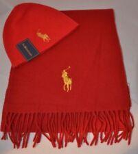 Vêtements et accessoires rouge Ralph Lauren