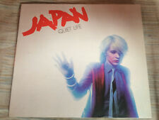 JAPAN - Quiet Life CD Synth Pop / New Wave