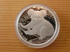 1 oz Silbermünze Koala 2009