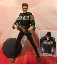 McFarlane DC Multiverse BATMAN WHITE KNIGHT Joker Jack Napier Figure FREE SHIP!