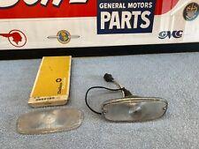 1958 1959 58 59 Chevrolet Chevy Truck Nos Parking Lamp Amp Lens