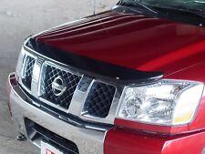 Bug Shield for 2004 - 2015 Nissan Armada