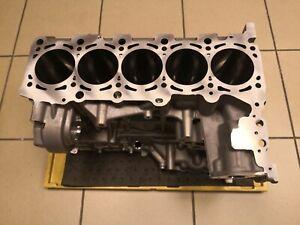 OEM AUDI RS3 RSQ3 TTRS ENGINE BLOCK DNWA NEW!!! 07K103023R 07K103011AR