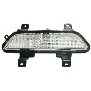 New Back Up Light Lamp Ford Mustang 2015-2017 FO2880100 FR3Z15500A