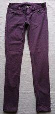 """Pantalon Slim Femme """" LE TEMPS DES CERISES """" Taille 28"""