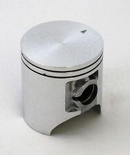 SUZUKI TS125 TS 125 R 57.25mm perforé COURSE Kit piston (oversize)