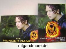 The Hunger Games Movie Trading Card - 1x #019 Katniss Everdeen