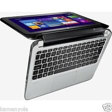 """NEW HP Pavilion x360 2 in 1 TouchSmart 11-N010DX  11.6"""" Laptop 2.42GHz 8GB 500GB"""