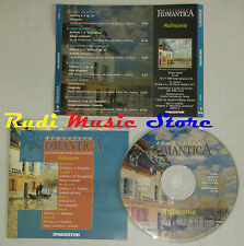 CD Atmosfera romantica Malinconie BEETHOVEN SCHUBERT MENDELSSOHN lp mc dvd vhs