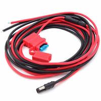NEW-OEM Motorola Power Cable Cord GM XPR XTL CDM CM MaxTrac XTL2500 XTL5000 APX
