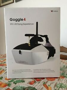 Visore occhiali fpv Walkera Goggle 4 droni