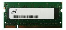 256 MB PC2-4200 DDR2-533MHz NON-ECC CL4 200-Pin SODIMM (MT4HTF3264HY-53ED3)