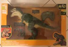 Animal Planet Radio Control Ravenous T-Rex New