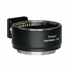 Fringer Contax 645 to GFX 50S/R 100S  Smart Auto Focus adapter
