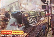 Hornby Railways Model Railways Edition 19