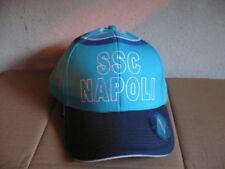 GADGET UFFICIALE S.S.C. NAPOLI CAPPELLINO classico NUOVO AFFARE! 3e9724472c76