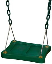 Gorilla Playsets Stand Swing Surface Mounted Plastic Kids Outdoor Playground