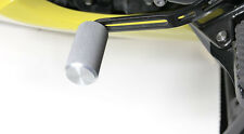 BMW F650GS F700GS F800GS Shift Lever Enlarger increases shift pad size Dakar