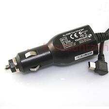 Original TomTom XXL/XL/ONE/GO GPS car charger/5V 1.2A Power cable 12V Adaptor