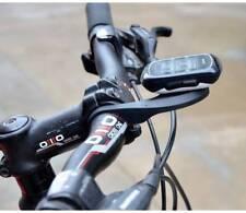 Road Bike Bicycle Bracket Holder Handle Bar Computer Mount For Garmin Edge GPS