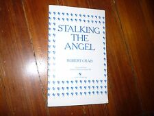 Stalking the Angel Robert Crais ARC/Uncorrected Proof