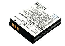 BATTERIA agli ioni di litio per Samsung hmx-q100un hmx-q10edc hmx-q10tn hmx-q100tn HMX-T10BN