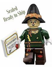 LEGO Scarecrow Minifigure Wizard of Oz - Lego Movie 2 - 71023 SEALED!