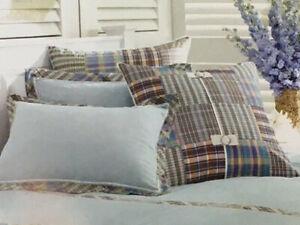 Nautica Standard Pillow Sham - Shorebridge