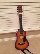 First Act Discovery Practice Guitar - ages 5-14