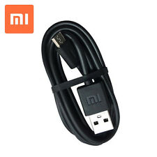 Original Micro USB 2.0 Data Sync Cable Charger For Xiaomi Mi 4 Mi 3 Redmi 2 Note