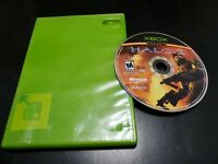 Halo 2 (Microsoft Xbox, 2004) TESTED! DISC ONLY! FREE SHIPPING!