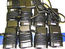 10 Dell 65W AC Adapters JNKWD LA65NM130 Inspiron Latitude Vostro Genuine Grade A