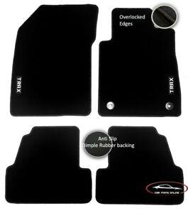 Floor mats for Holden Trax Car Mats (2013-On)