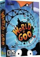 World of Goo - Video Game - VERY GOOD