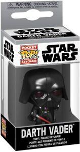 Funko Pocket Pop Keychain - Star Wars - Darth Vader