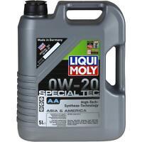 5L Original LIQUI MOLY 9734 Special Tec AA 0W-20 Motoröl Leichtlauf Engine Oil