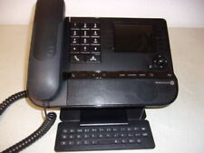 ALCATEL-LUCENT 8068 BUSINESS PHONE WITH MINI KEYPAD