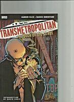 Transmetropolitan vol 1 Back on the Street TPB/Graphic Novel  Warren Ellis