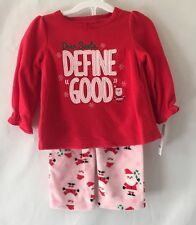 6fdc75b6819d Just One You Two-Piece Sleepwear (Newborn - 5T) for Girls for sale ...