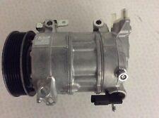 Brand new Genuine Peugeot/Citroen Air Con Compressor. 6487 40