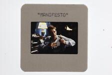 Manifesto Eric Stoltz 1988 Film Movie Promo Photo Slide 35mm