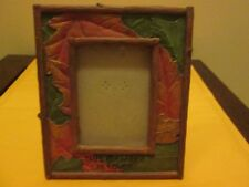 "This Grandpa is Loved Photo Frame New No Box 3"" x 4"""