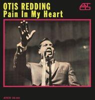 Otis Redding - Pain in My Heart [New Vinyl LP] 180 Gram